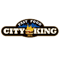 Fast food City king